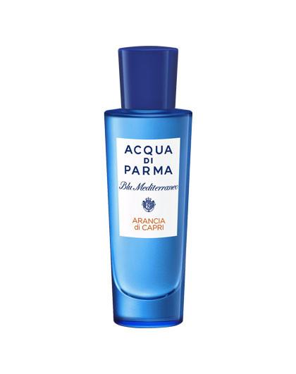 ACQUA DI PARMA 【卡普里之旅】Acqua Di Parma 帕尔玛之水 蓝色地中海香橙淡香水 30ml 女士香水