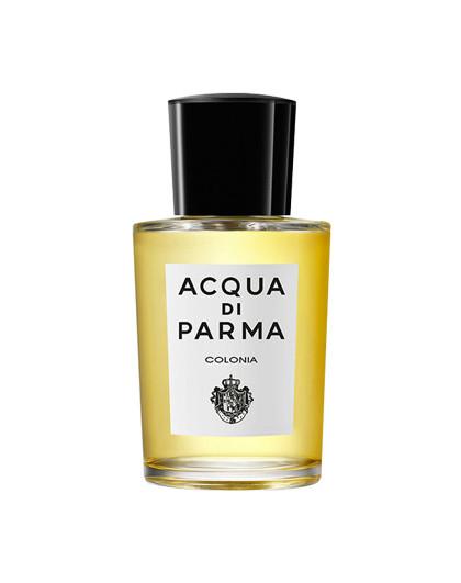 ACQUA DI PARMA 【时代之水】Acqua Di Parma帕尔玛之水 Colonia克罗尼亚古龙水 50ml