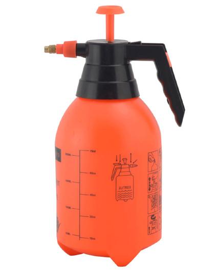 可装酒精类消毒液类产品喷雾小喷壶浇花洒水壶透明500ml图片