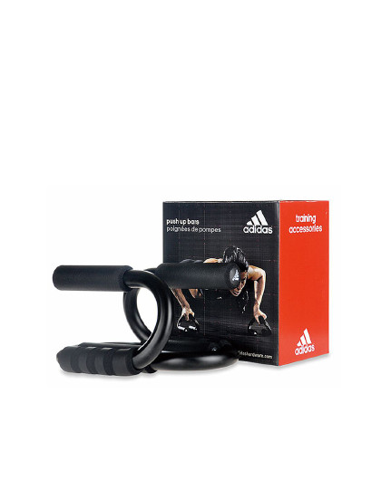 adidas 俯卧撑支架S型男女家用训练健身器材练ADAC-12231