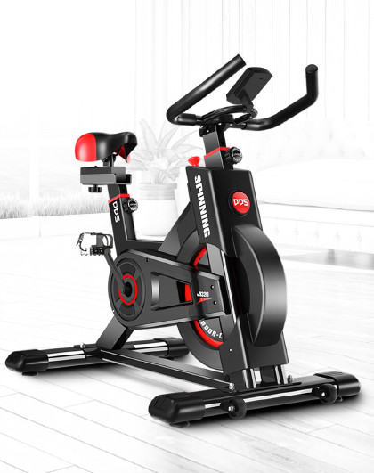 DDS 家用静音动感单车智能健身车室内脚踏运动自行车减肥瘦身健身器材