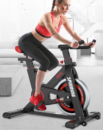 DDS 多德士动感单车健身车智能室内自行车静音脚踏车家用健身器材