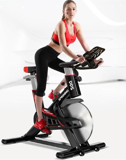 DDS 家用静音动感单车智能健身车室内脚踏自行车运动减肥瘦身健身器材