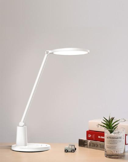 雷士 智能LED护眼台灯国AA级照度减蓝光学生儿童学习台灯