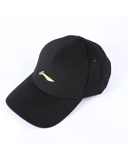中国李宁帽子男潮女帽夏季户外运动跑步遮阳帽棒球帽鸭舌帽