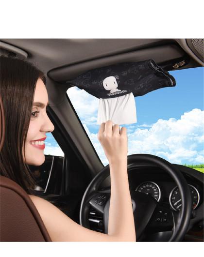 爱车屋 汽车安全带护肩套2只装四季毛绒保险带护套男女通用精品车饰
