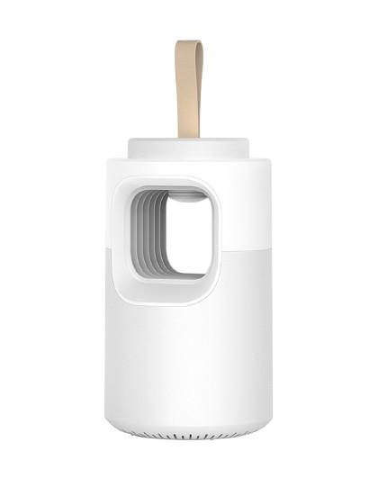 芭菲 P13灭蚊灯便捷手提紫外光光波物理灭蚊器USB充电灭蚊灯家用