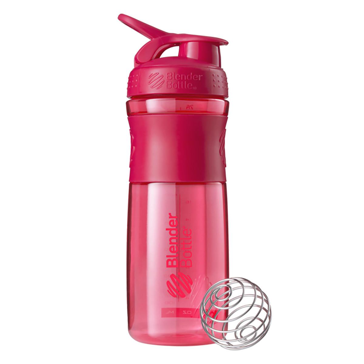 Blender Bottle 运动水壶摇摇杯蛋白粉杯户外杯健身杯运动水杯28