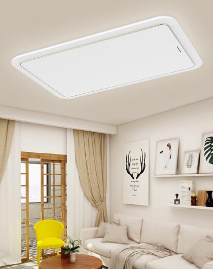 Panasonic 松下照明吸顶灯客厅LED灯具卧室灯现代简约HHLAZ4018