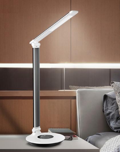 Panasonic 松下护眼灯学生书桌卧室国A级减蓝光台灯HHLT0610