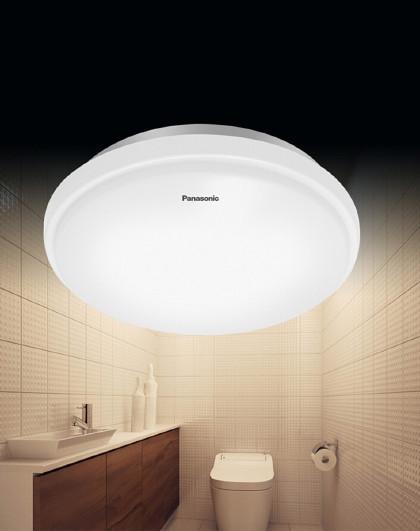 Panasonic 松下吸顶灯LED灯具卧室阳台玄关门厅灯HHLA0201