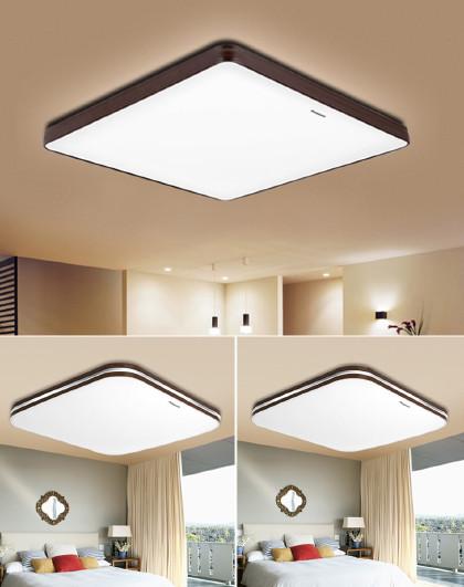 Panasonic 松下led吸顶灯客厅卧室灯简约现代大气两室一厅中式灯具套餐