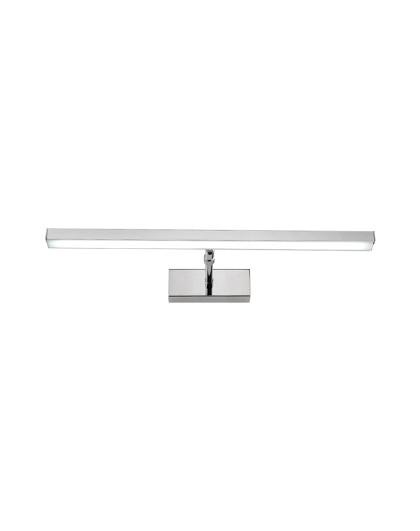 雷士 照明简约现代led镜前灯防水防雾浴室卫生间镜灯壁灯镜柜灯