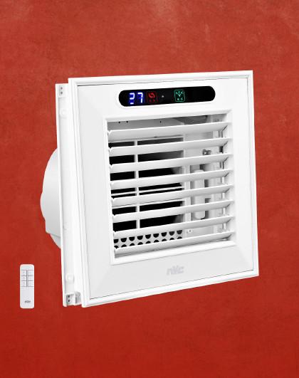 雷士 照明集成吊顶厨房卫生间厕所换气风扇吹风扇吸顶式