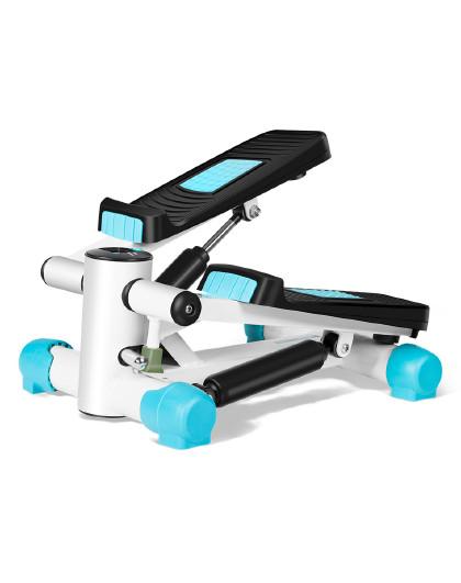 舒华 【SVIP特惠专场】家用踏步机静音迷你瘦腿提臀器健身器材