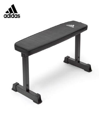 adidas Adidas阿迪达斯多功能哑铃凳仰卧起坐健身器材家用
