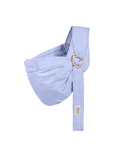 西尔斯婴儿背巾新生儿初生宝宝背带外出简易多功能前抱式抱娃神器