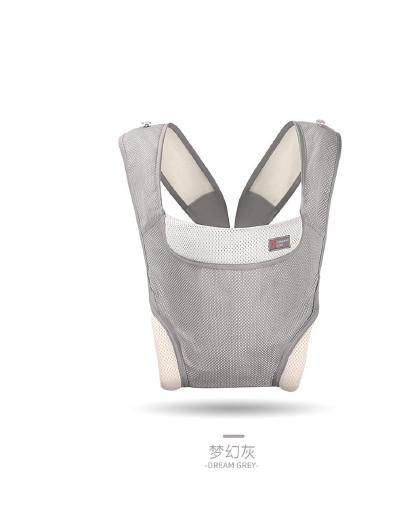 婴儿背巾新生儿初生西尔斯宝宝背带外出简易多功能前抱式抱娃神器