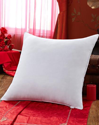 博洋家纺 博洋高弹耐压纤维靠枕办公室靠垫芯沙发客厅靠枕