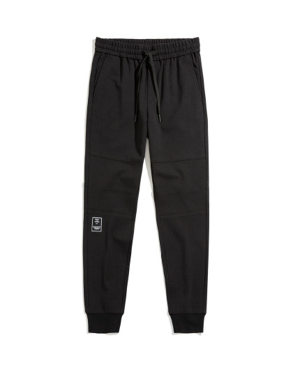 gxg.jeans 新款休闲束脚裤男士休闲裤男裤子