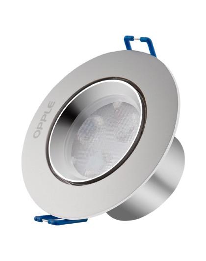 欧普照明 LED3w经济款射灯