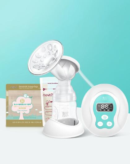 新贝 电动吸奶器储奶袋套装自动挤奶器吸乳器**储奶保鲜袋储存袋