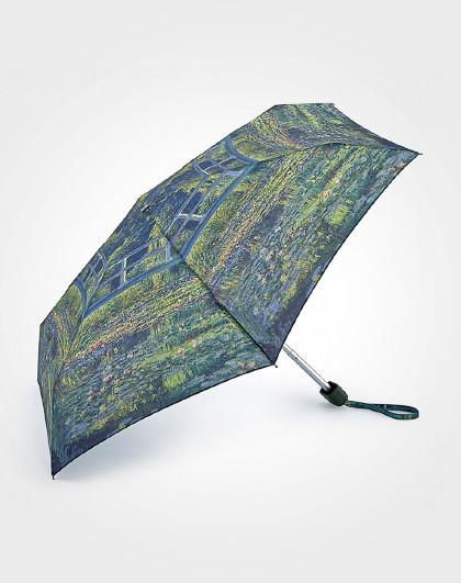 FULTON  富尔顿 英国进口王室御用 名画复刻超轻口袋便携晴雨伞