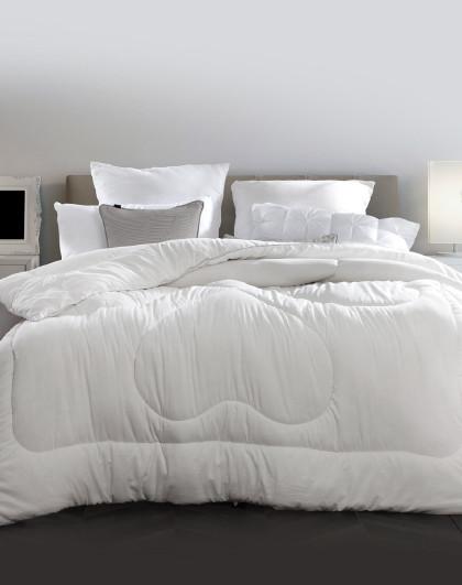 棉花填充蓬松耐用不板结舒适亲肤保暖被芯被子
