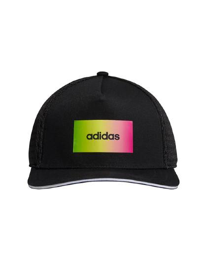 adidas NEO 休闲帽户外旅行遮阳帽运动帽 男女帽子