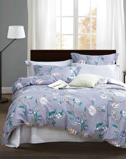 全棉床单款1.5米/1.8米床上用品纯棉四件套