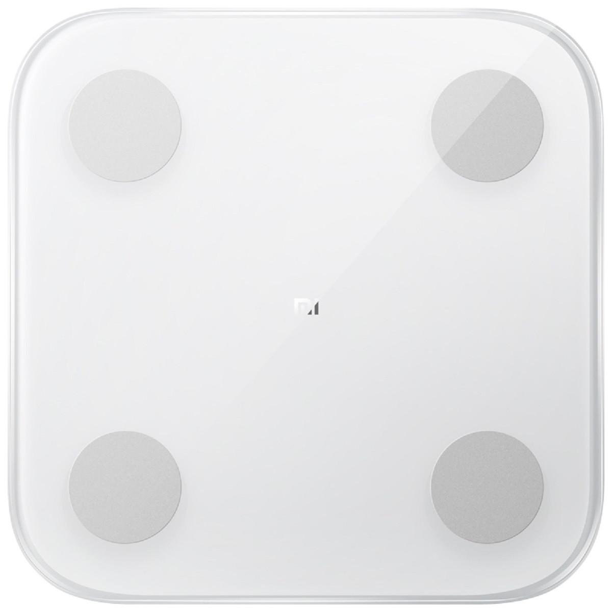 小米 体重秤2代家用体脂秤2智能体重秤LED显示屏