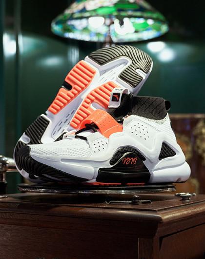 扩列男鞋 新款鞋子   197元