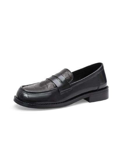 KEDDO 轻奢英国keddo乐福鞋290元