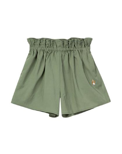 童装新款女童裙裤儿童短裤休闲短裤