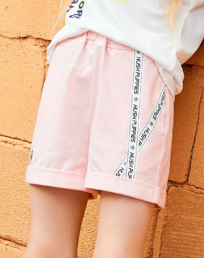 童装2020新款儿童短裤女童短裤运动短裤