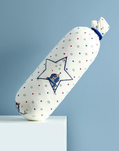 【2件起售】婴幼儿安抚枕宝宝枕头新生儿护型枕婴幼儿定型枕柔软枕