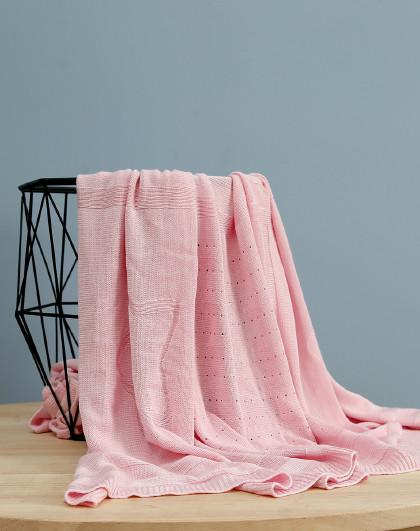 竹纤维盖毯竹丝毯宝宝冰丝毯夏季空调新生婴儿毛毯儿童夏凉被