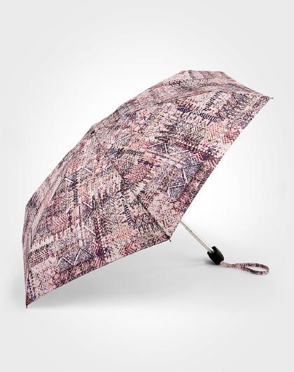 富尔顿 英国王室御用进口五折伞防晒指数UPF50+ 晴雨伞