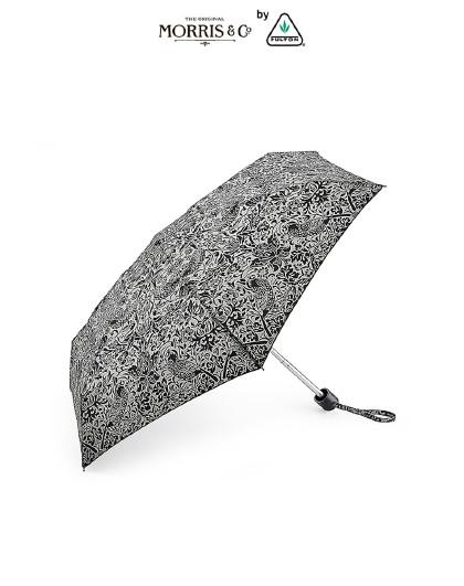 富尔顿 英国进口 轻便口袋折叠伞晴雨两用 五折伞