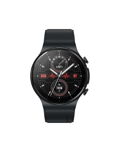 GT2 Pro ECG 金卡限定版 【贴膜套餐】运动智能手表 2738元