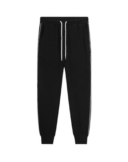 Yatlas GXG集团亚锐YATLAS女装冬季新品简约运动潮流搭舒适休闲长裤